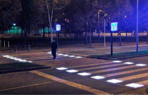 STEPVIAL - Paso de Peatones Inteligente en Vic (Barcelona)